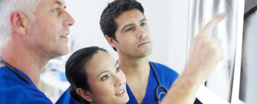 The 5 Cs to succeeding as a resident doctor while undergoing ongoing training