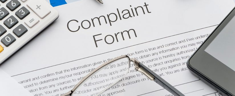 What to expect when you're expecting… a patient complaint