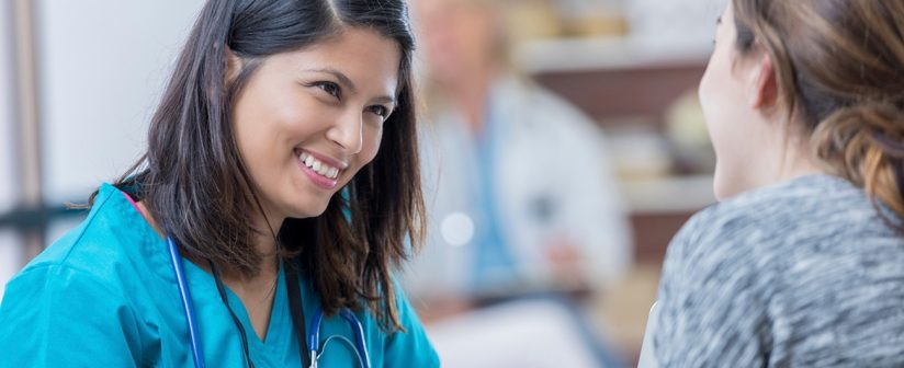 Setting and maintaining doctor-patient relationship boundaries