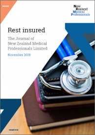 November 2018 Journal