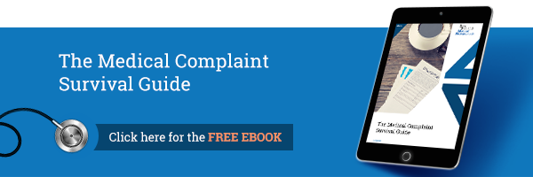 The Medical Complaint Survival Guide
