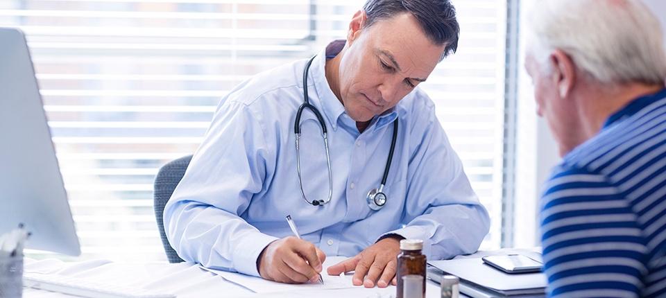 Prescribing: a personal responsibility